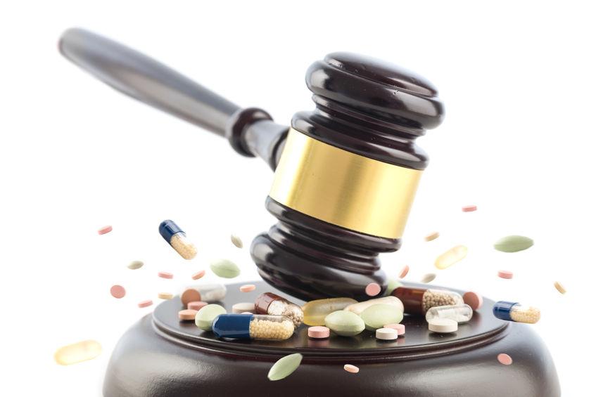pharmacy laws ptcb exam