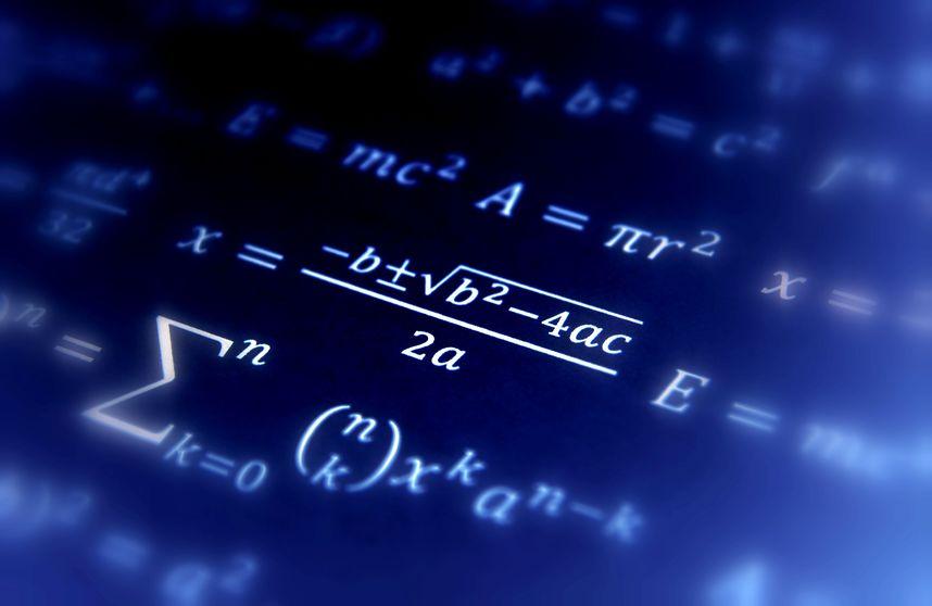 math conversions