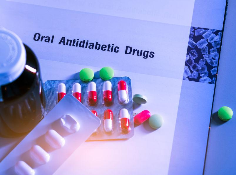 metformin pharmacology
