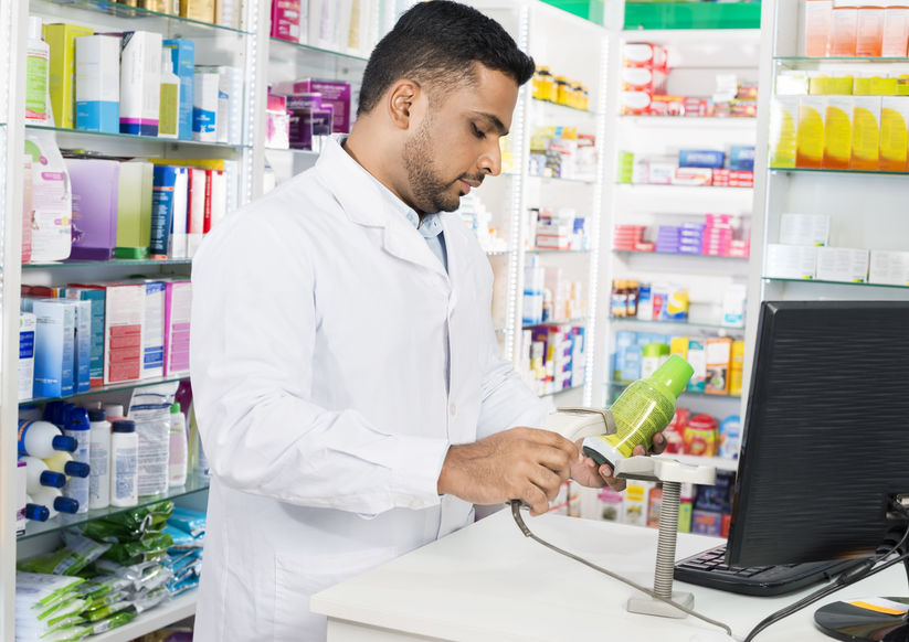 retail pharmacy calculations